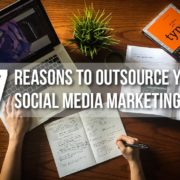 7 Reasons to Outsource Your Social Media Marketing