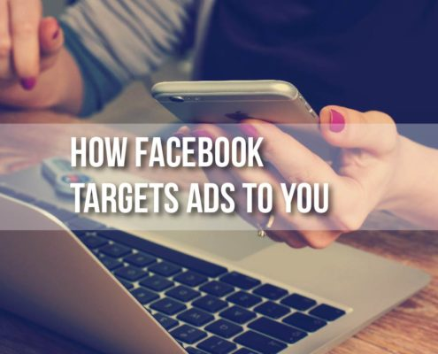 How Facebook Targets Ads to You