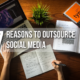 7 Reasons to Outsource Social Media